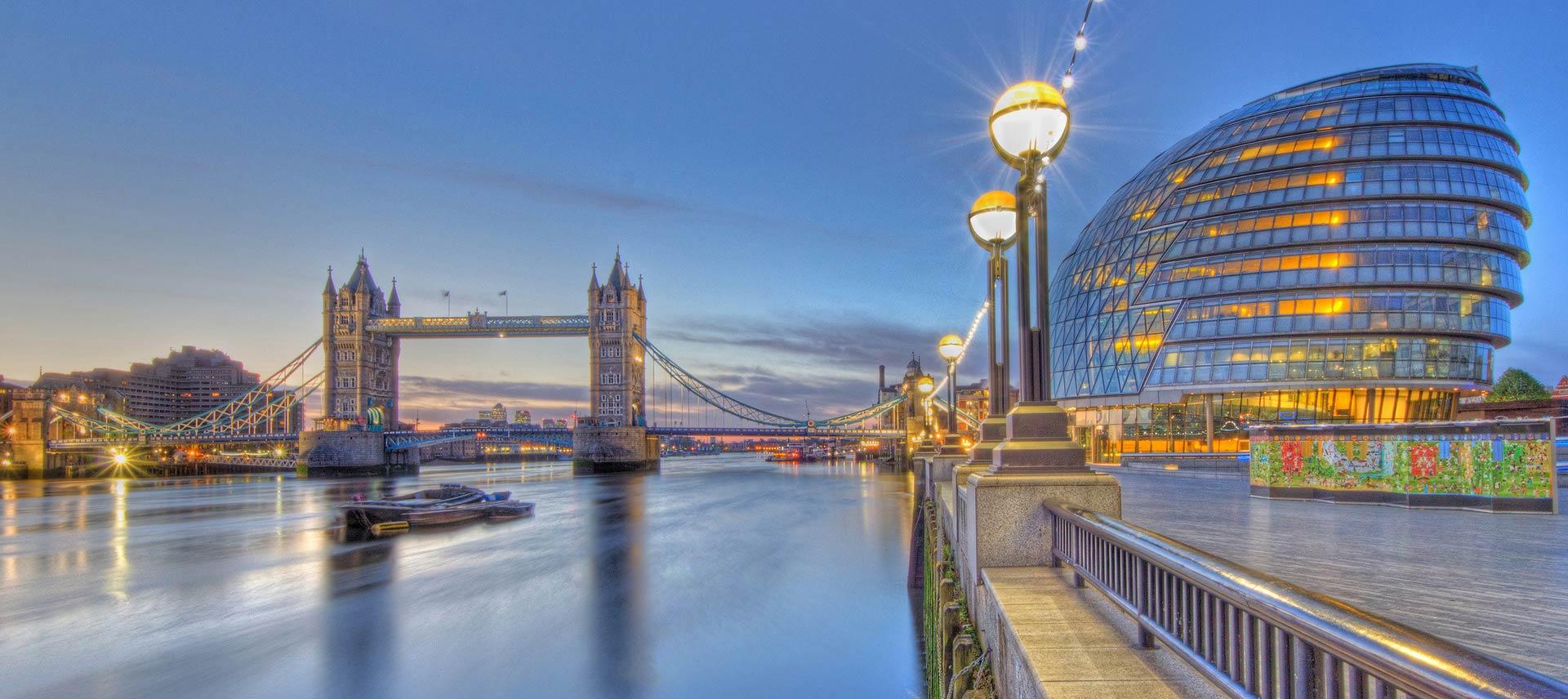 Inglaterra | WelcomeAbroad | Cursos de Idiomas en el Extranjero