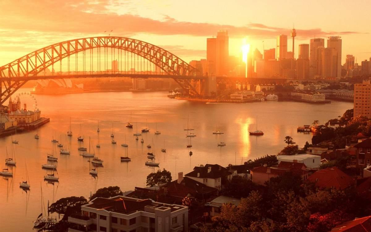 Australia | WelcomeAbroad | Cursos de Idiomas en el Extranjero