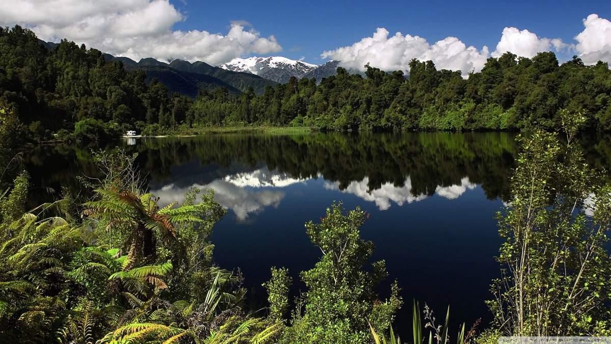 Nueva Zelanda | WelcomeAbroad | Cursos de Idiomas en el Extranjero