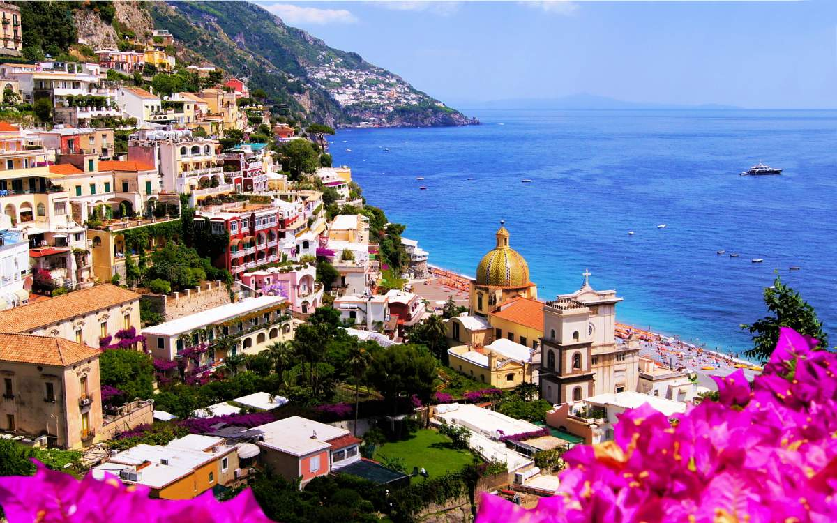 Italia | WelcomeAbroad | Cursos de Idiomas en el Extranjero