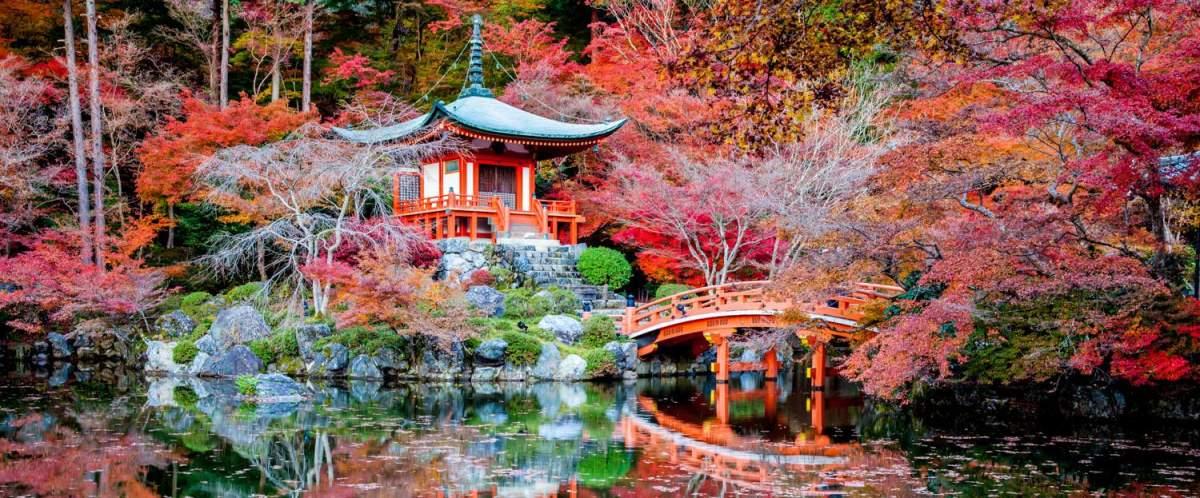 Japón | WelcomeAbroad | Cursos de Idiomas en el Extranjero