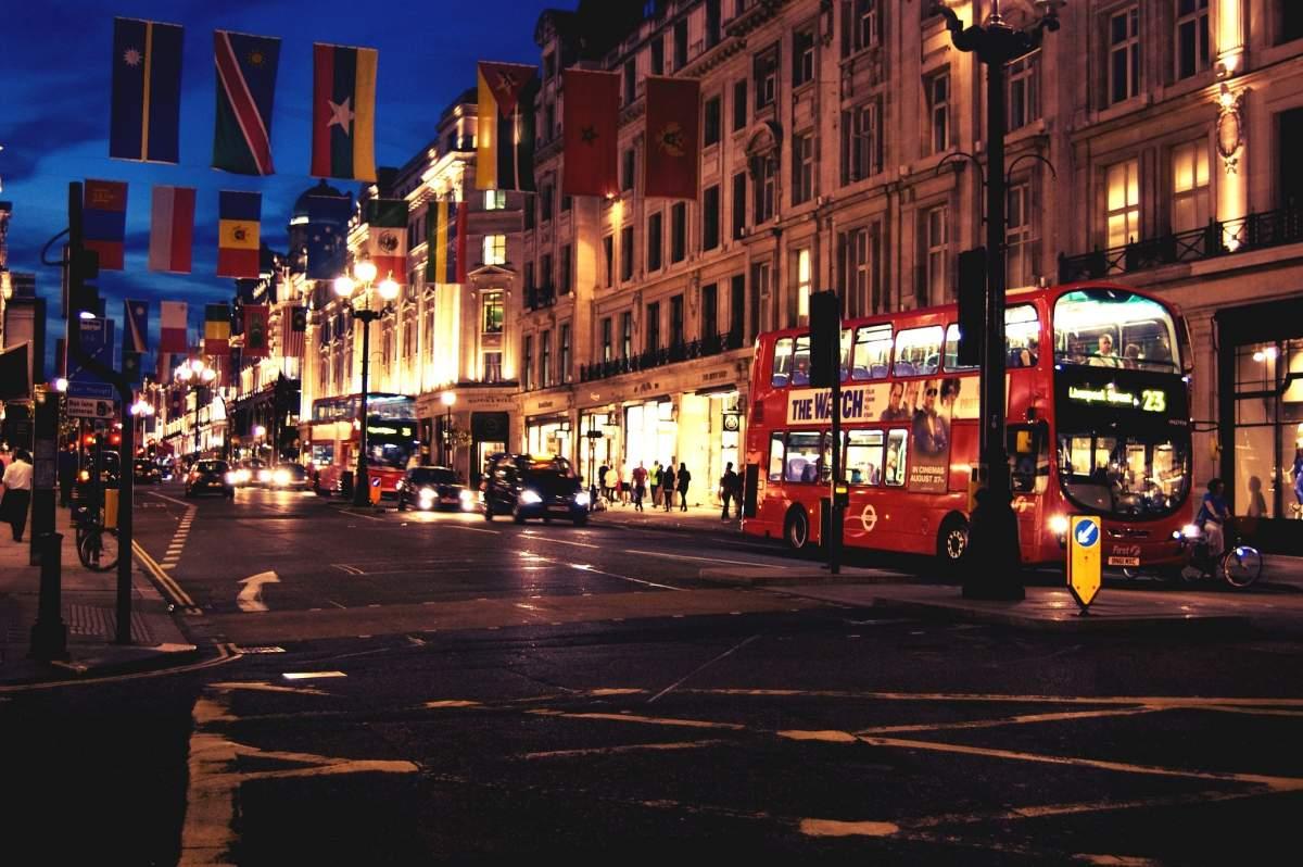 Londres | WelcomeAbroad | Cursos de Idiomas en el Extranjero