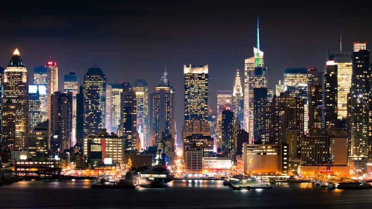 Nueva York | WelcomeAbroad | Cursos de Idiomas en el Extranjero