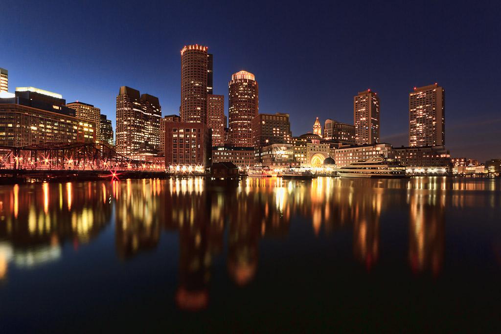 Boston | WelcomeAbroad | Cursos de Idiomas en el Extranjero