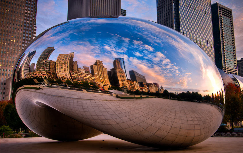 Chicago | WelcomeAbroad | Cursos de Idiomas en el Extranjero