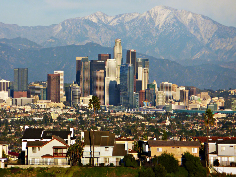 Los Angeles | WelcomeAbroad | Cursos de Idiomas en el Extranjero