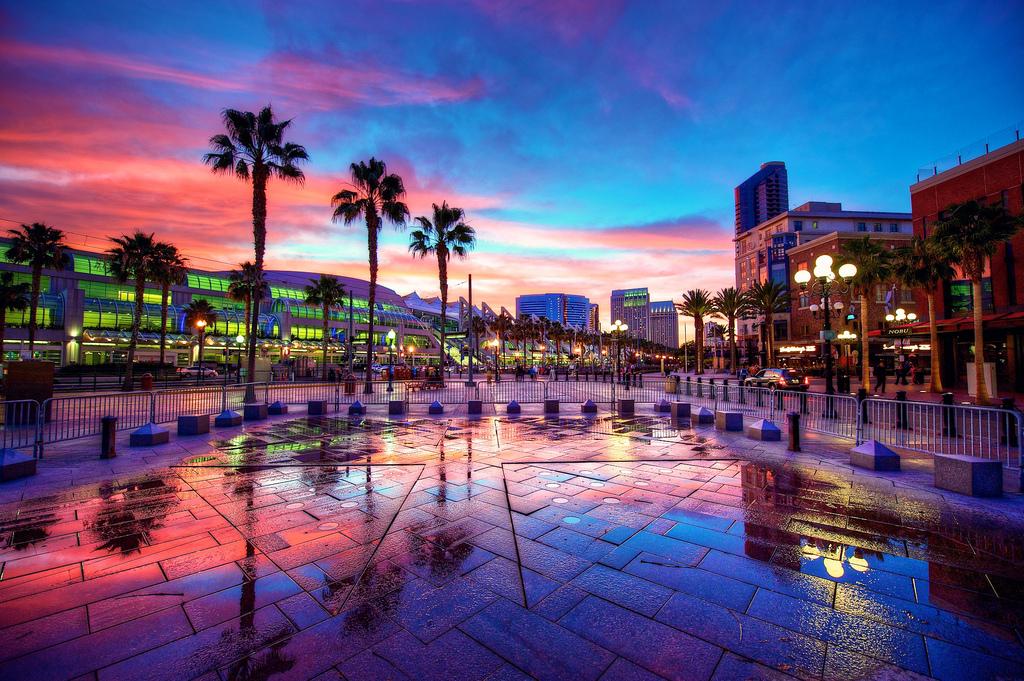 San Diego | WelcomeAbroad | Cursos de Idiomas en el Extranjero