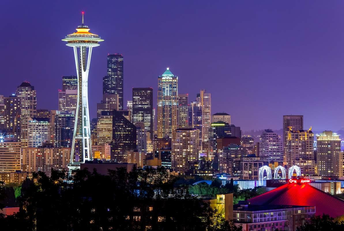 Seattle | WelcomeAbroad | Cursos de Idiomas en el Extranjero