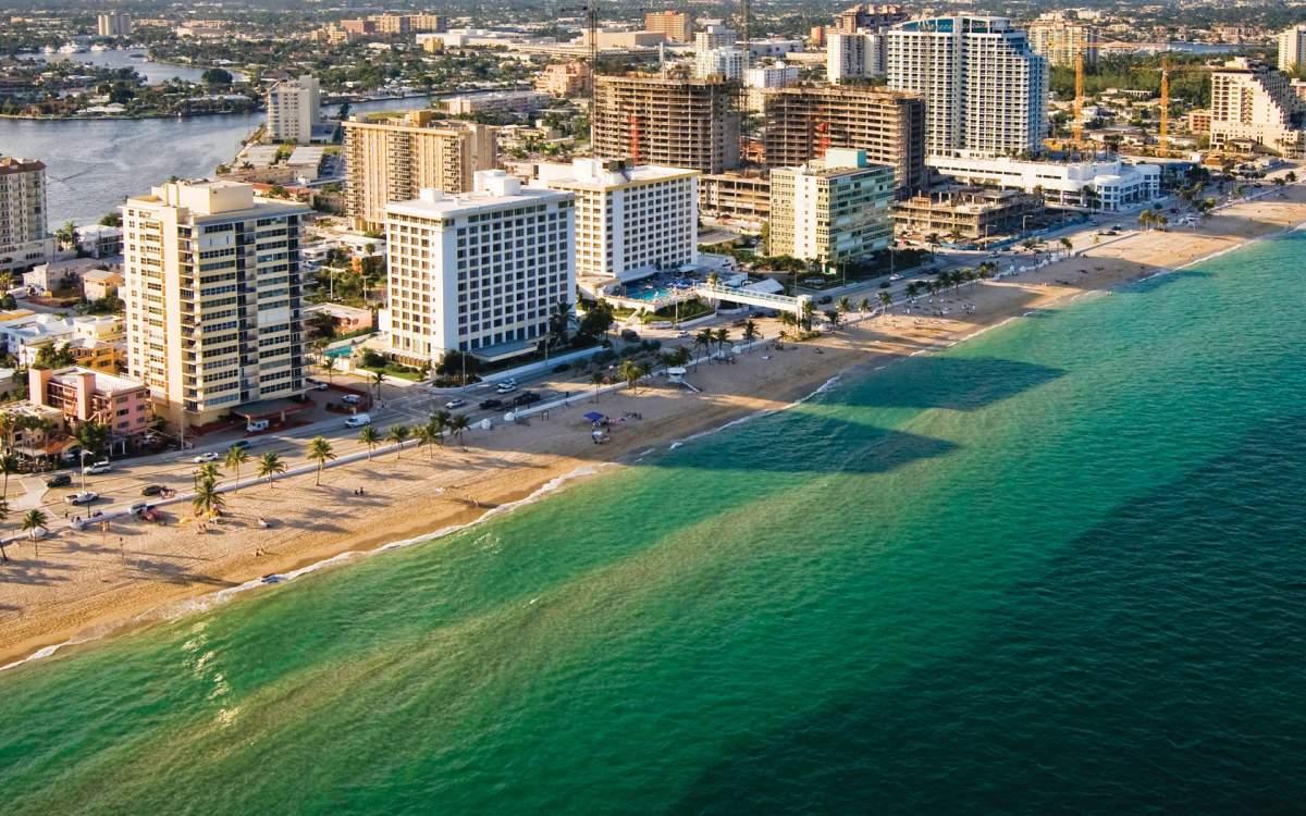 Fort Lauderdale | WelcomeAbroad | Cursos de Idiomas en el Extranjero