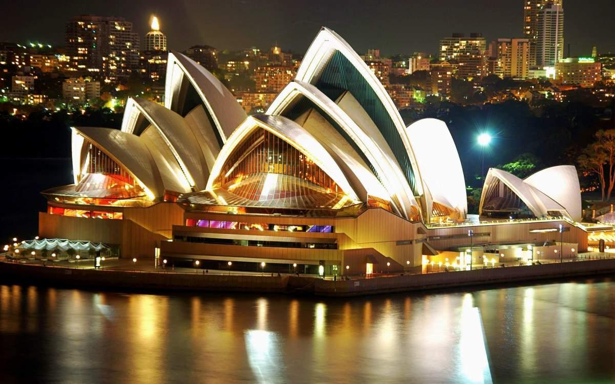 Sydney | WelcomeAbroad | Cursos de Idiomas en el Extranjero