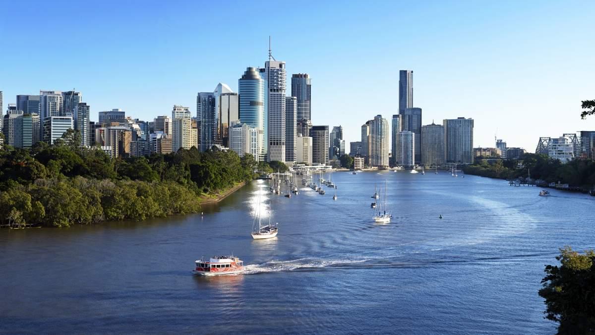 Brisbane | WelcomeAbroad | Cursos de Idiomas en el Extranjero