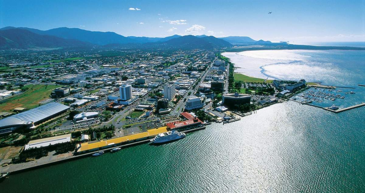 Cairns | WelcomeAbroad | Cursos de Idiomas en el Extranjero