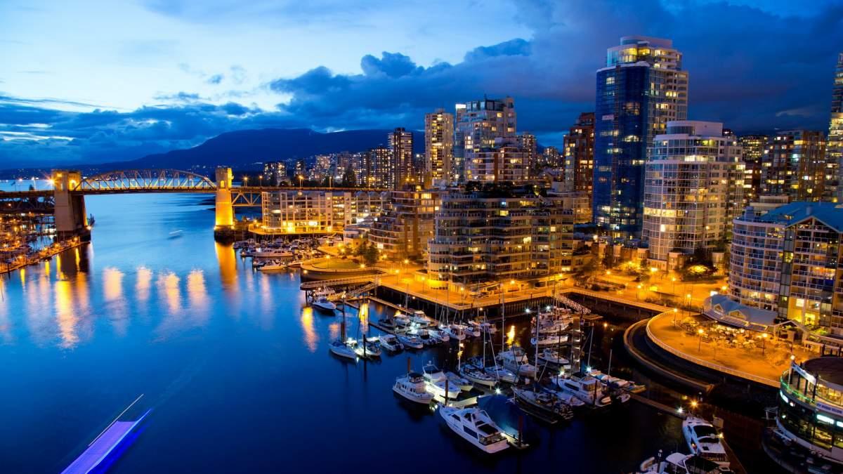 Vancouver | WelcomeAbroad | Cursos de Idiomas en el Extranjero