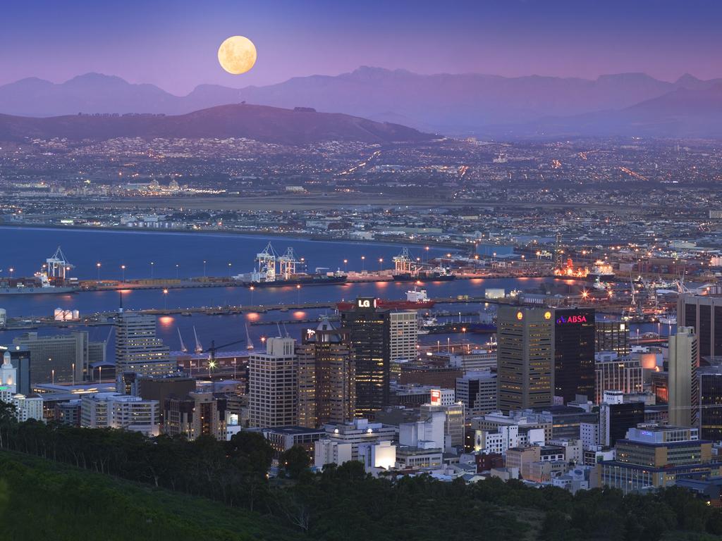 Ciudad del Cabo   WelcomeAbroad   Cursos de Idiomas en el Extranjero