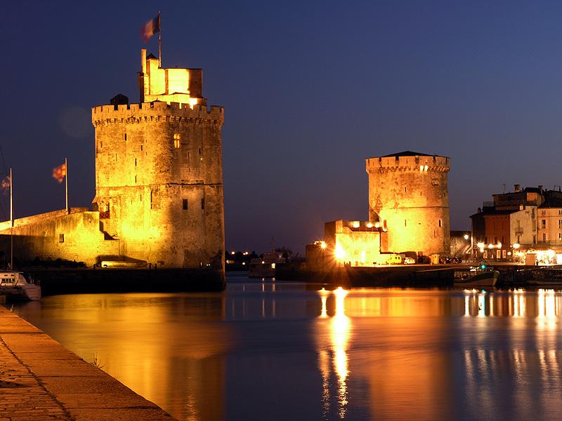 La Rochelle   WelcomeAbroad   Cursos de Idiomas en el Extranjero