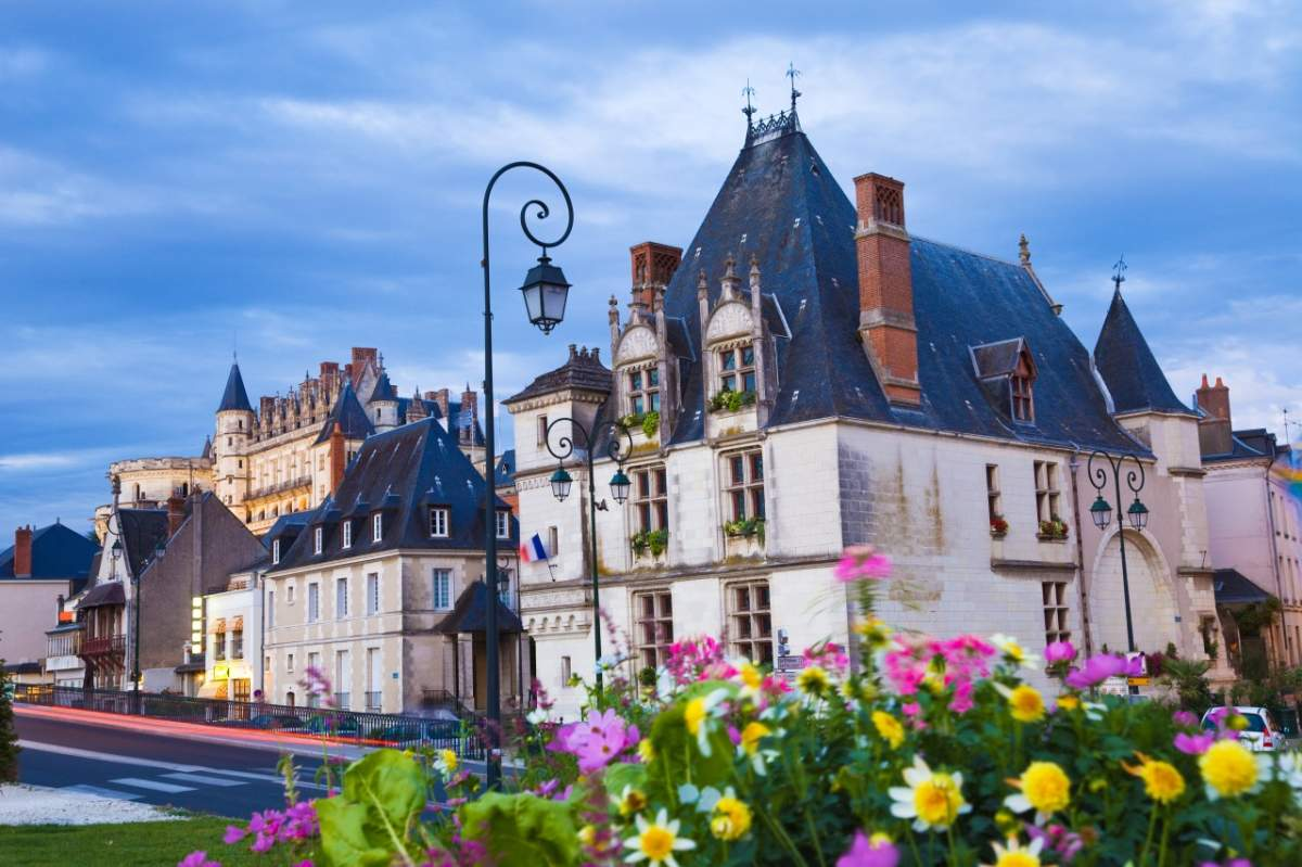 Amboise | WelcomeAbroad | Cursos de Idiomas en el Extranjero