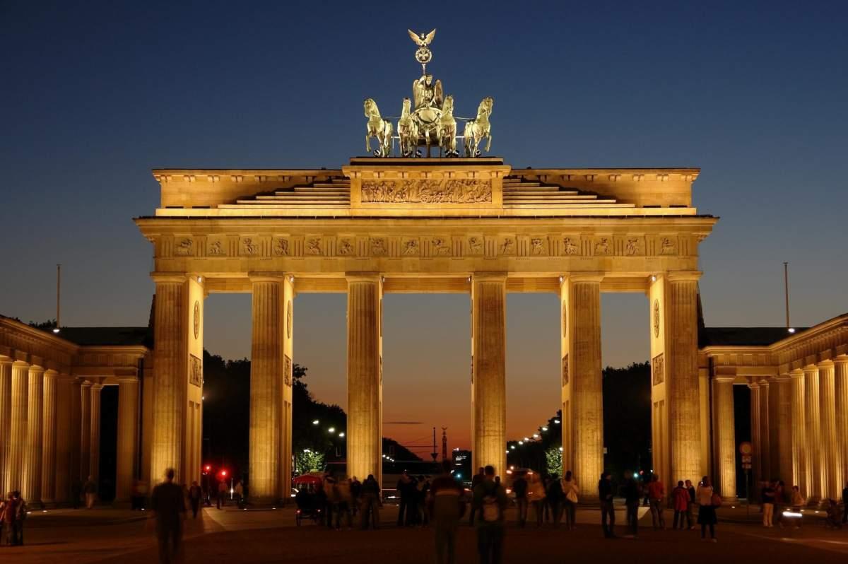 Berlin | WelcomeAbroad | Cursos de Idiomas en el Extranjero