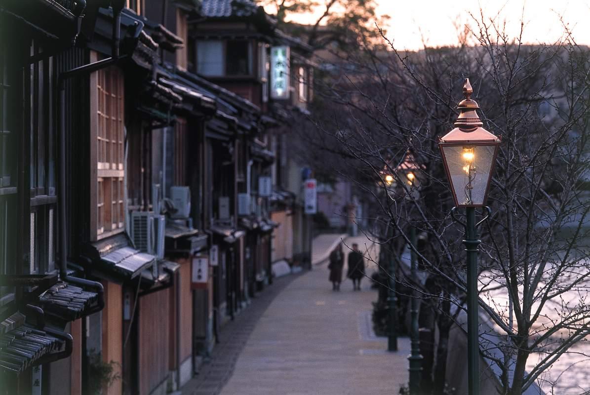 Kanazawa | WelcomeAbroad | Cursos de Idiomas en el Extranjero