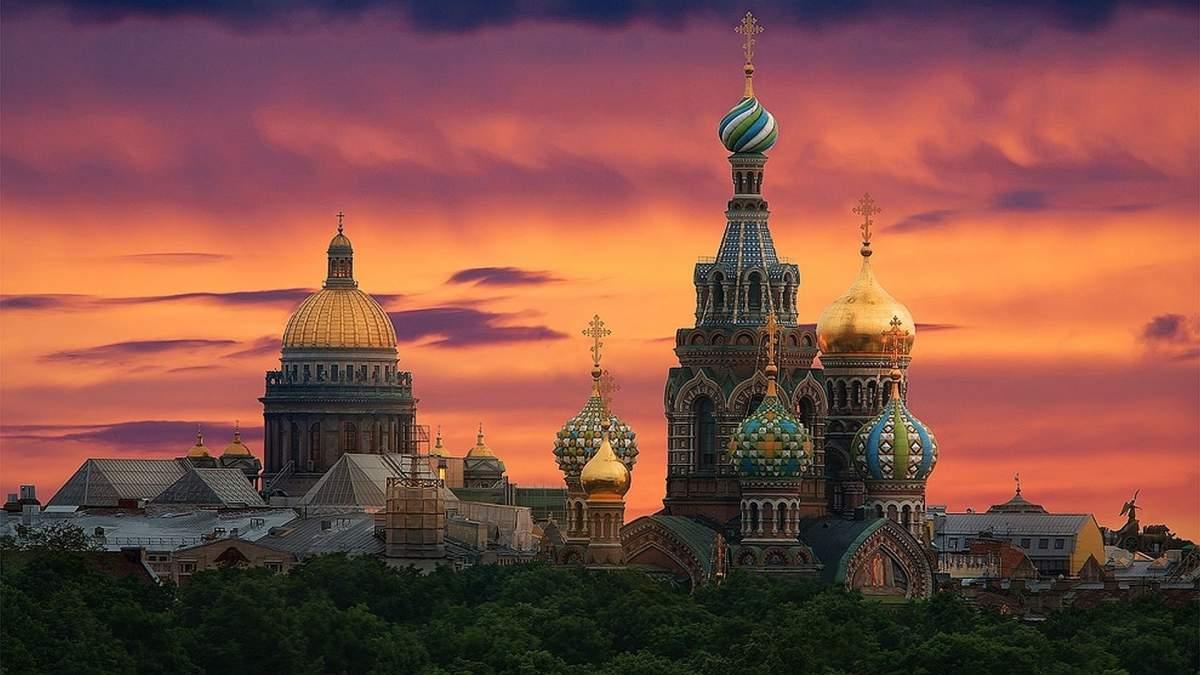 San Petersburgo | WelcomeAbroad | Cursos de Idiomas en el Extranjero
