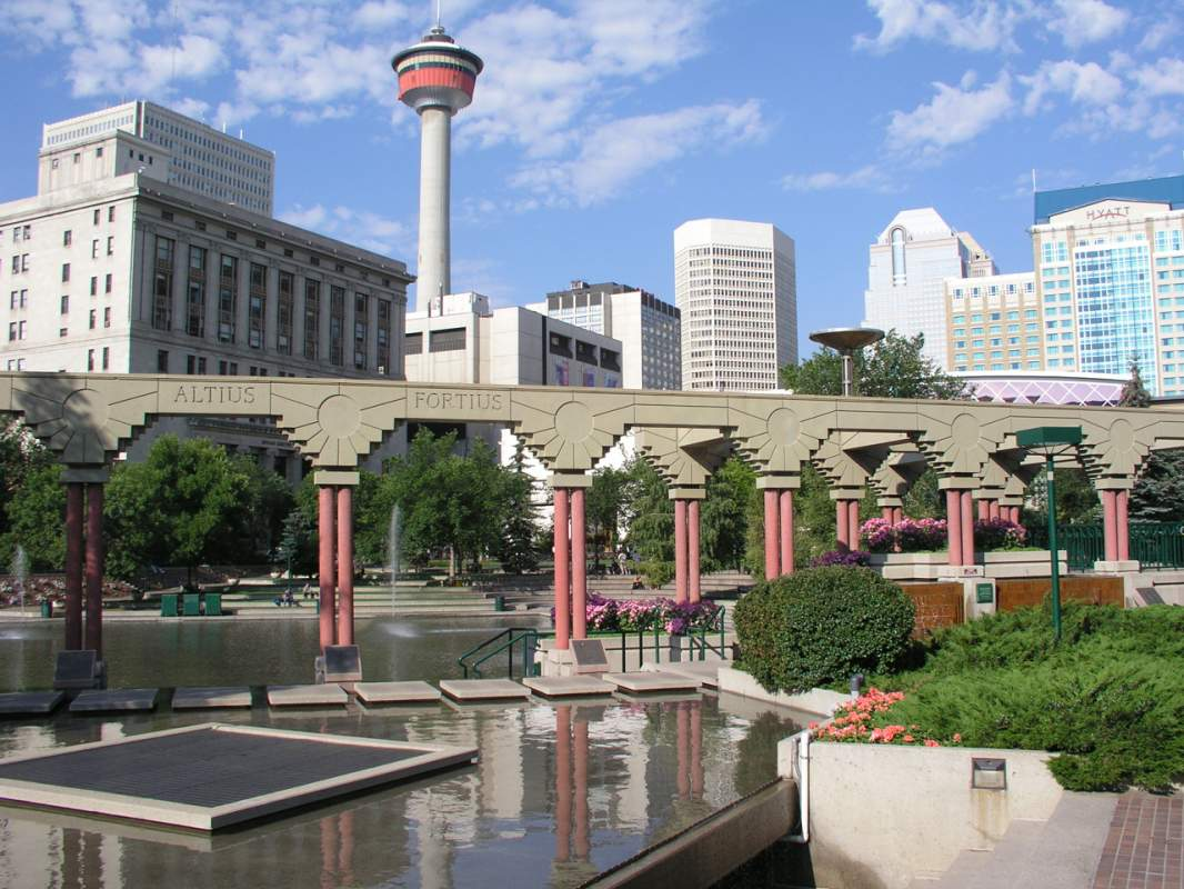 Calgary | WelcomeAbroad | Cursos de Idiomas en el Extranjero