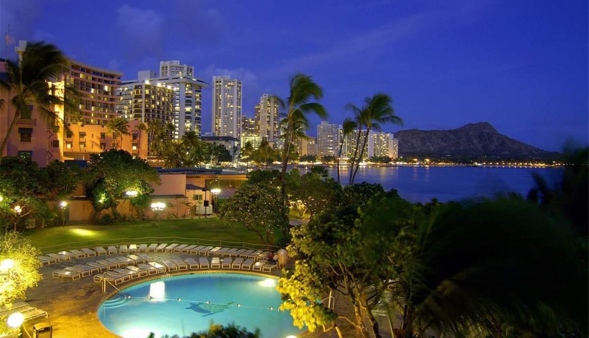 Hawaii (Honolulu)   WelcomeAbroad   Cursos de Idiomas en el Extranjero