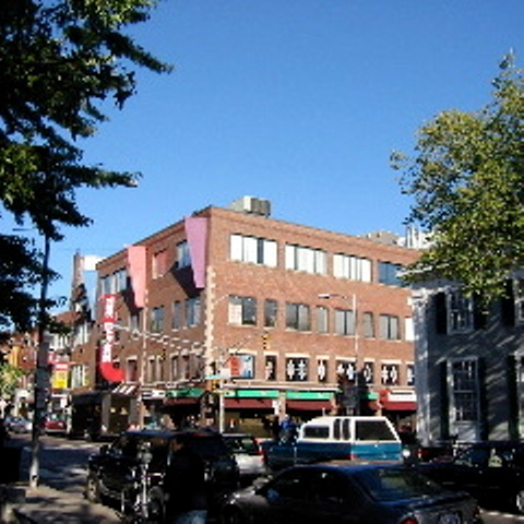 Cursos de Inglés en NESE Harvard Square  Boston | WelcomeAbroad | Estudiar Idiomas en el Extranjero