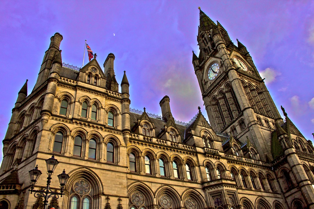 Manchester   WelcomeAbroad   Cursos de Idiomas en el Extranjero
