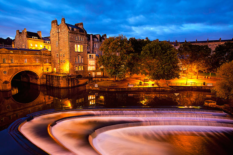 Bath | WelcomeAbroad | Cursos de Idiomas en el Extranjero