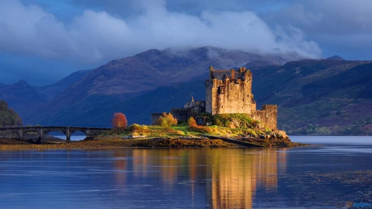 Escocia | WelcomeAbroad | Cursos de Idiomas en el Extranjero