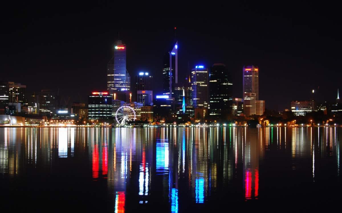 Perth | WelcomeAbroad | Cursos de Idiomas en el Extranjero