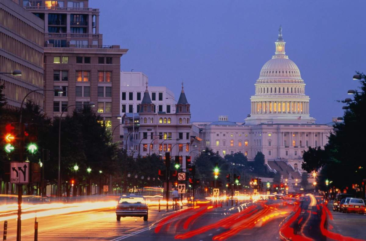 Washington | WelcomeAbroad | Cursos de Idiomas en el Extranjero