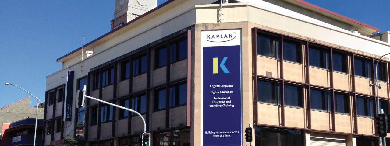 Cursos de Inglés en Kaplan Brisbane Brisbane   WelcomeAbroad   Estudiar Idiomas en el Extranjero