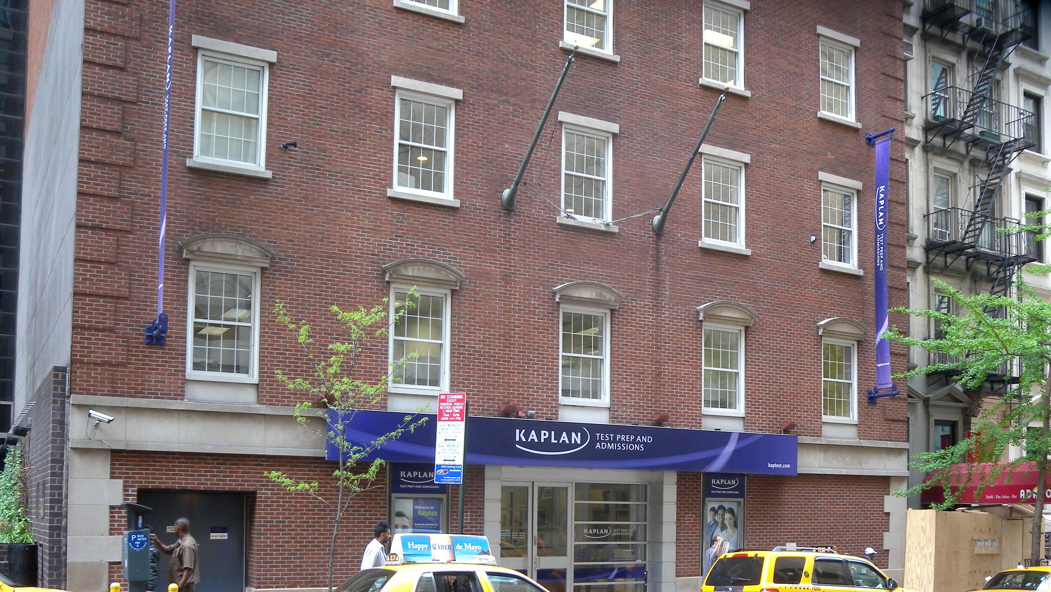 Cursos de Inglés en Kaplan Nueva York Midtown Nueva York | WelcomeAbroad | Estudiar Idiomas en el Extranjero