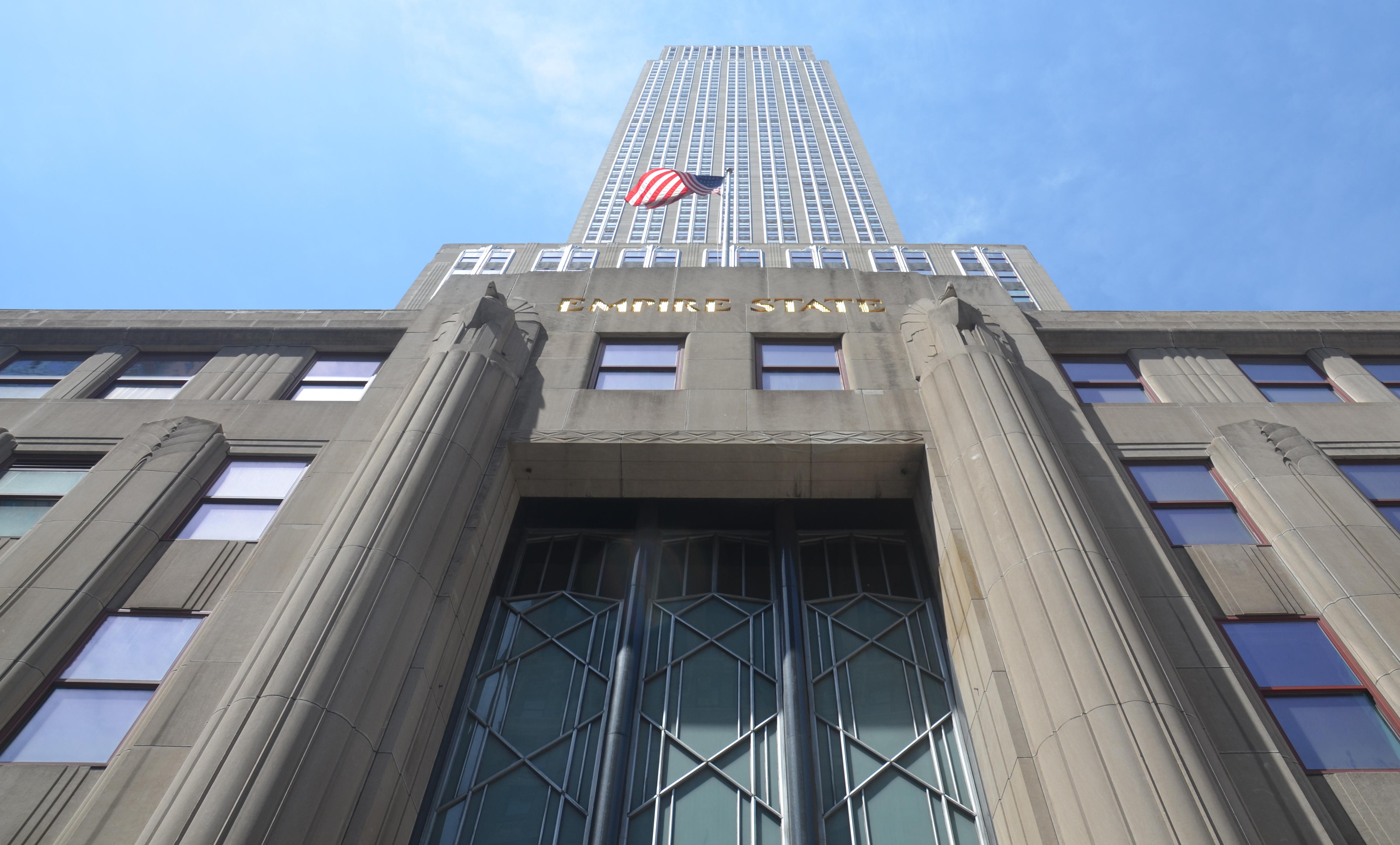 Cursos de Inglés en Kaplan Nueva York Empire State Nueva York | WelcomeAbroad | Estudiar Idiomas en el Extranjero