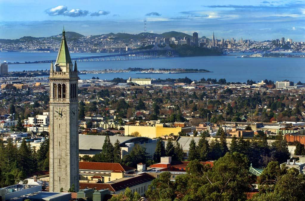 Berkeley   WelcomeAbroad   Cursos de Idiomas en el Extranjero