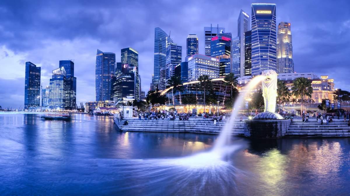 Ciudad de Singapur | WelcomeAbroad | Cursos de Idiomas en el Extranjero