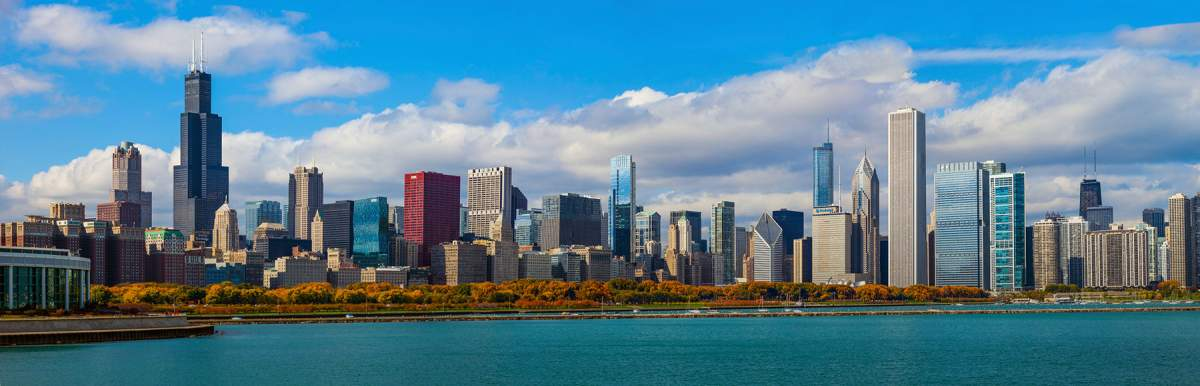 Cursos de Inglés en Stafford  House Chicago Chicago | WelcomeAbroad | Estudiar Idiomas en el Extranjero