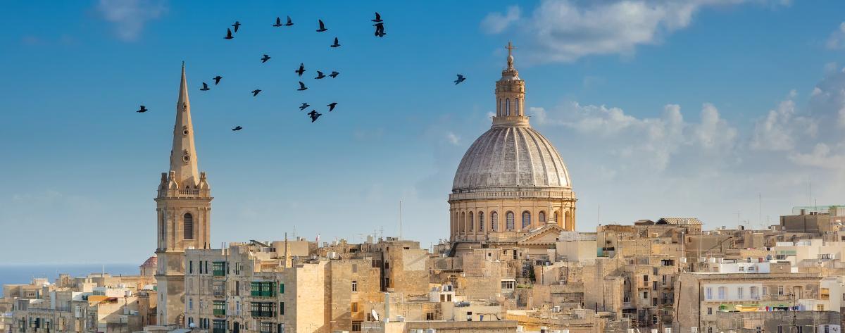 Sliema | WelcomeAbroad | Cursos de Idiomas en el Extranjero