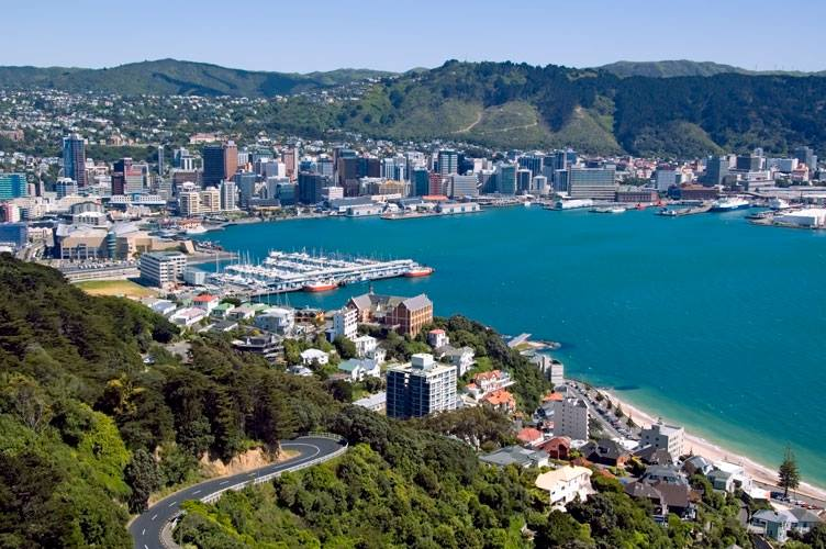 Work and Travel  | WelcomeAbroad - Viaje y Trabajo en